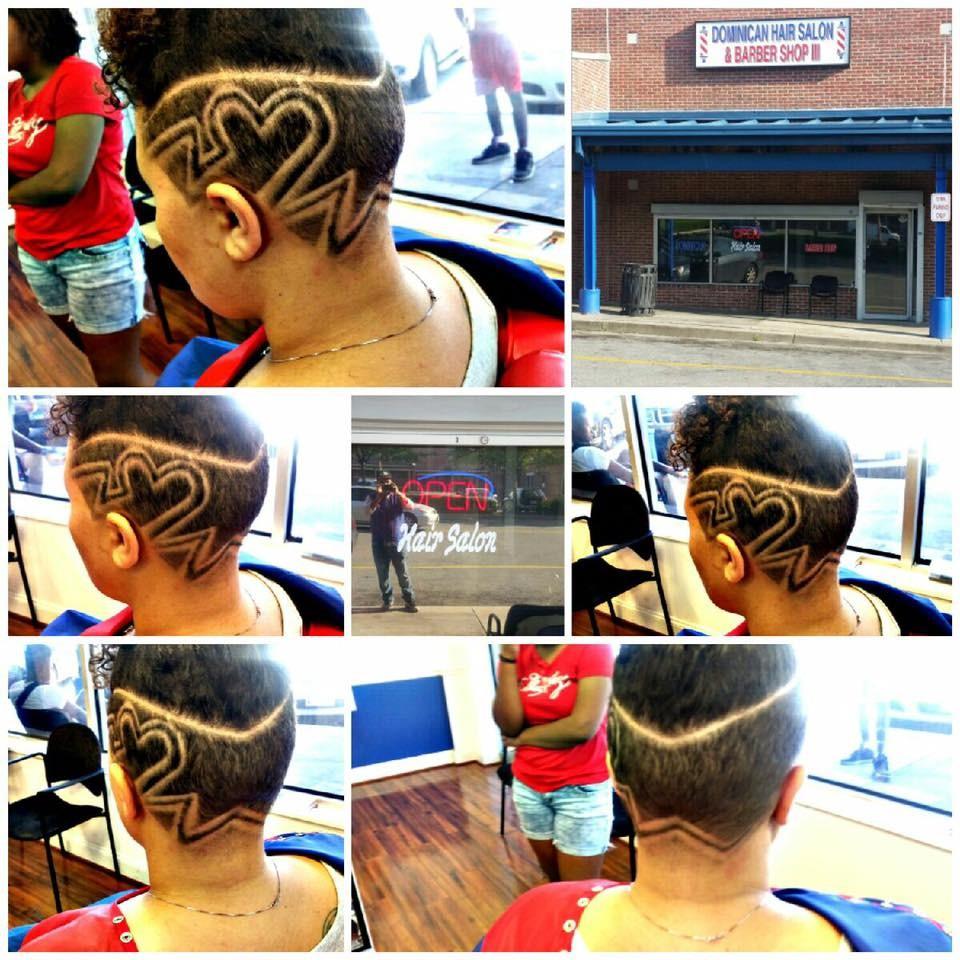 Dominican Hair Salon Barbershop 3